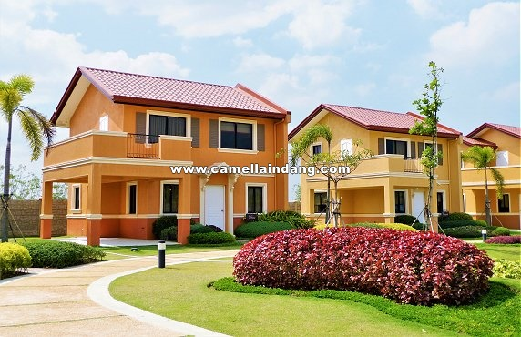 Camella Indang House and Lot for Sale in Indang Philippines