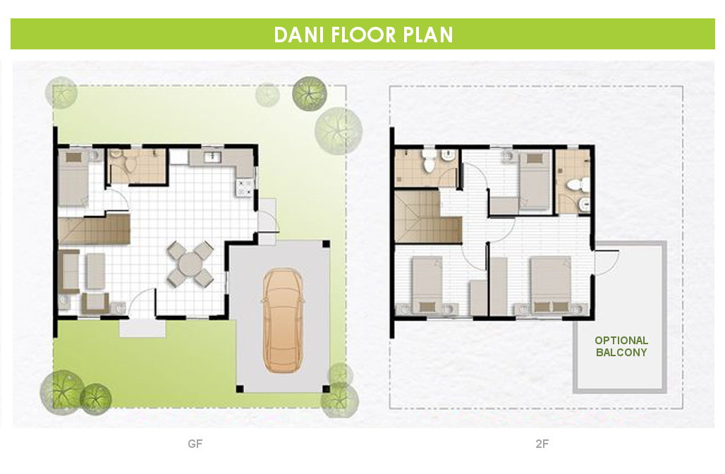 Dani  House for Sale in Indang