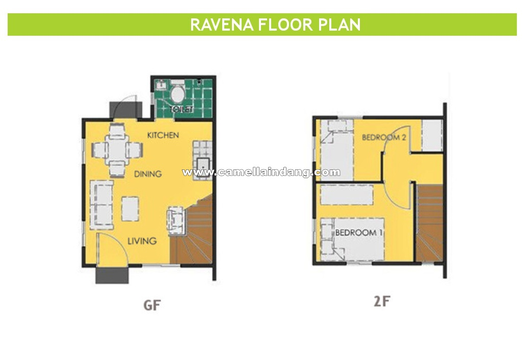 Ravena  House for Sale in Indang