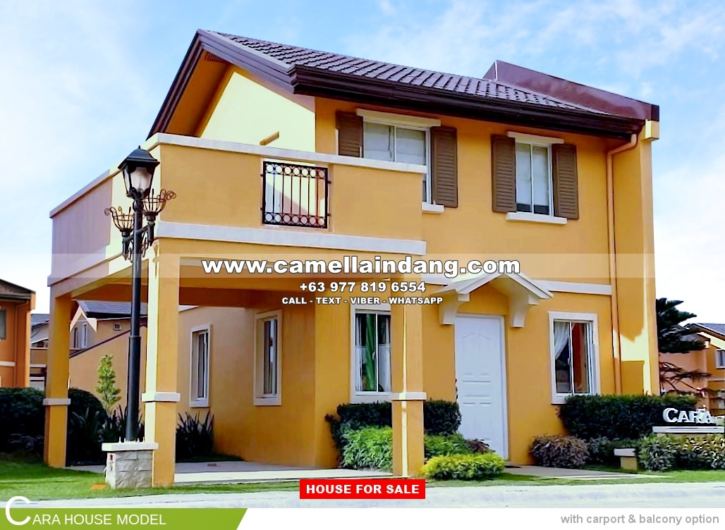 Cara House for Sale in Indang