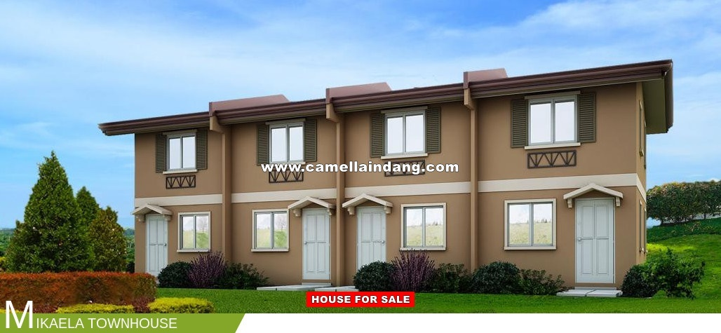 Mikaela House for Sale in Indang