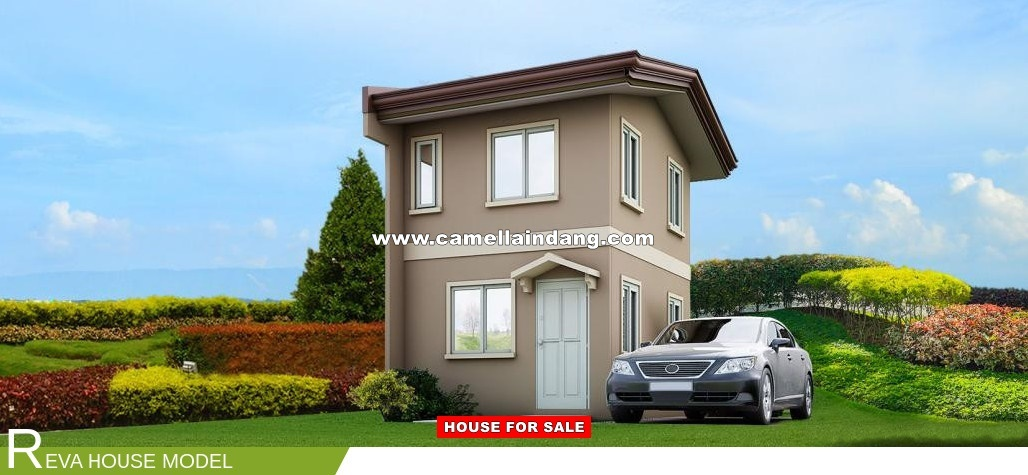 Reva House for Sale in Indang