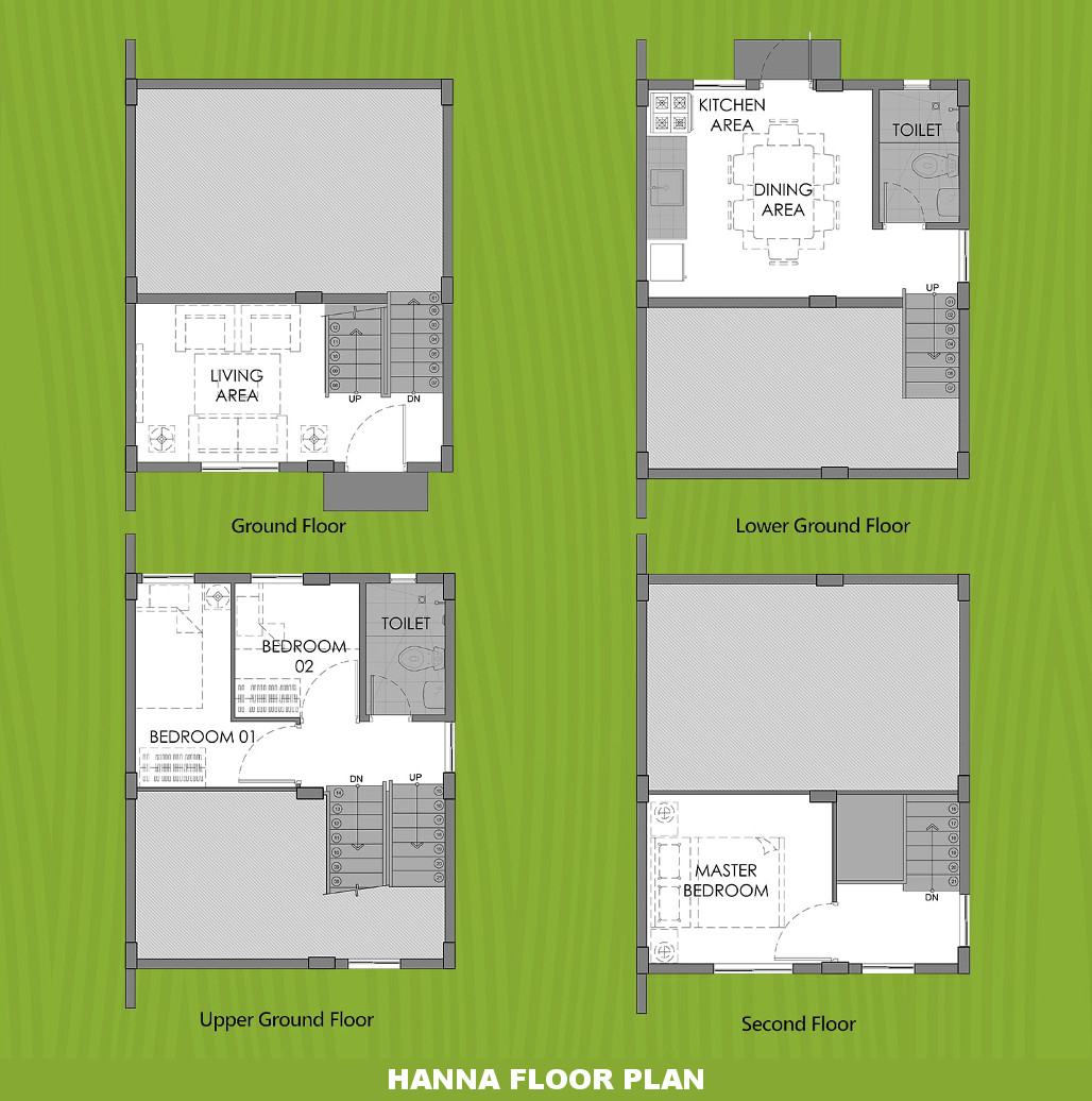 Hanna  House for Sale in Indang