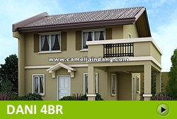 Dani House and Lot for Sale in Indang Philippines