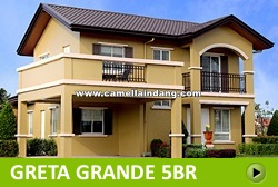 Greta House and Lot for Sale in Indang Philippines