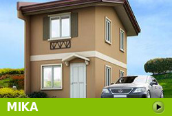 Mika House and Lot for Sale in Indang Philippines