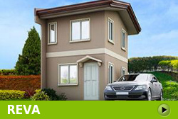 Reva House and Lot for Sale in Indang Philippines
