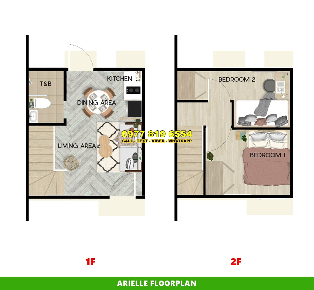 Arielle  House for Sale in Indang