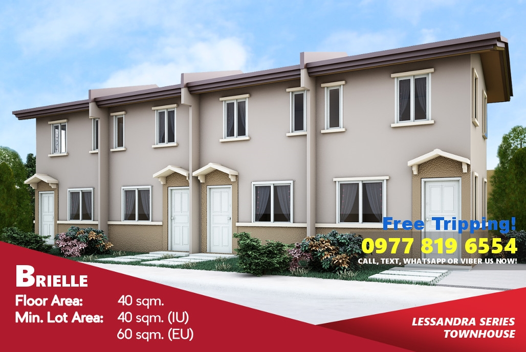 Brielle House for Sale in Indang