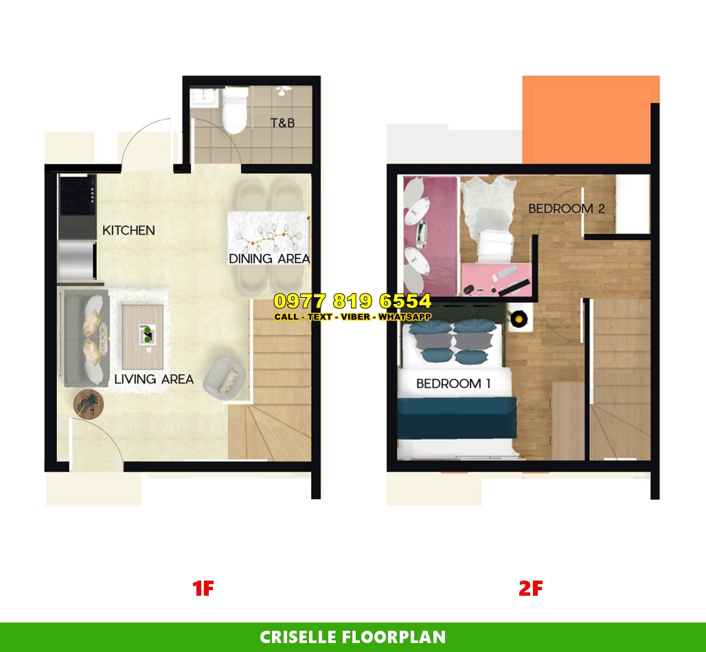 Criselle  House for Sale in Indang