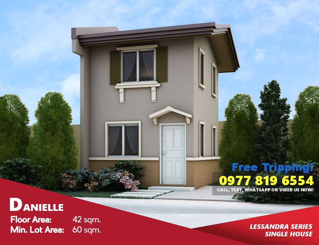 Danielle House for Sale in Indang